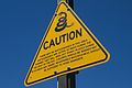 Caution, rattlesnakes (sign).jpg
