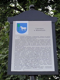 Cemetery in Wisznice (closed) - 01.jpg