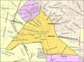 Census Bureau map of Glassboro, New Jersey.png
