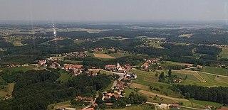 Municipality of Cerkvenjak Municipality of Slovenia