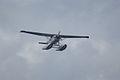 Cessna A185F N363JV Overhead 01 SNFSI FOF 15April2010 (14607358756).jpg