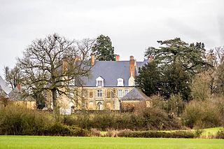 Avessé Commune in Pays de la Loire, France