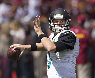 Chad Henne American football player