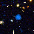 Chandra Deep Field South - active galactic nuclei.jpeg