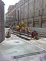Chantier du tunnel tramway de Karlsruhe - 2.jpg
