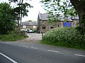 Chapel Croft - geograph.org.uk - 465201.jpg