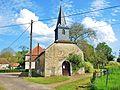 Chapelle saint Joseph de Ville françon. 2016-05-07.JPG