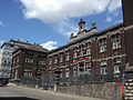Charleroi - Athénée royal Vauban - façade.jpg