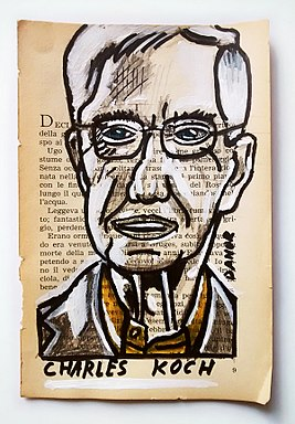 Charles Koch Portrait Painting Collage By Danor Shtruzman.jpg