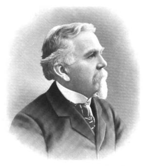 Charles F. Gunther - Image: Charlesfgunther