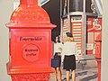 Charlottenburg Museum - Feuermelder (Fire Call Box) - geo.hlipp.de - 40949.jpg