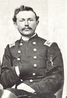 Charles Garrison Harker Union Army general