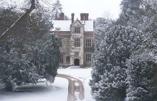 Chawton House 2