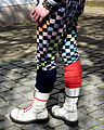 Checkered pants - white boots.jpg
