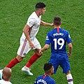 Chelsea 2 Sheffield Utd 2 (48655608567).jpg
