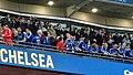 Chelsea 2 Spurs 0 - Capital One Cup winners 2015 (16692695101).jpg