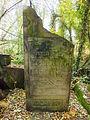 Chenstochov ------- Jewish Cemetery of Czestochowa ------- 200.JPG