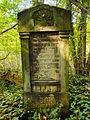 Chenstochov ------- Jewish Cemetery of Czestochowa ------- 41.JPG