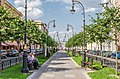 Chernishevskogo avenue in SPB 01.jpg