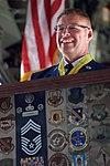 Chief Master Sgt. Cosher retires (43490658822).jpg