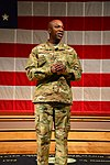 Chief Master Sgt. of the Air Force visit USASMA DSC 0108 (37535303591).jpg