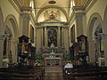 Chiesa di San Martino a Sambughè interno.jpg