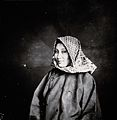 Chinese boatwoman wearing a headscarf, Canton, Kwangtung Wellcome V0037137ER.jpg
