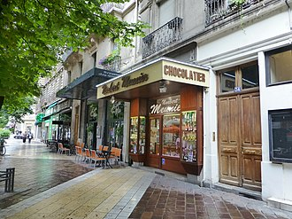 Chocolatier - Chocolatier in Grenoble, France