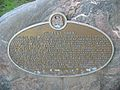 Chorley Park plaque.jpg