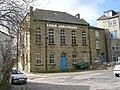 Christadelphian Hall - Chapel Lane - geograph.org.uk - 736577.jpg