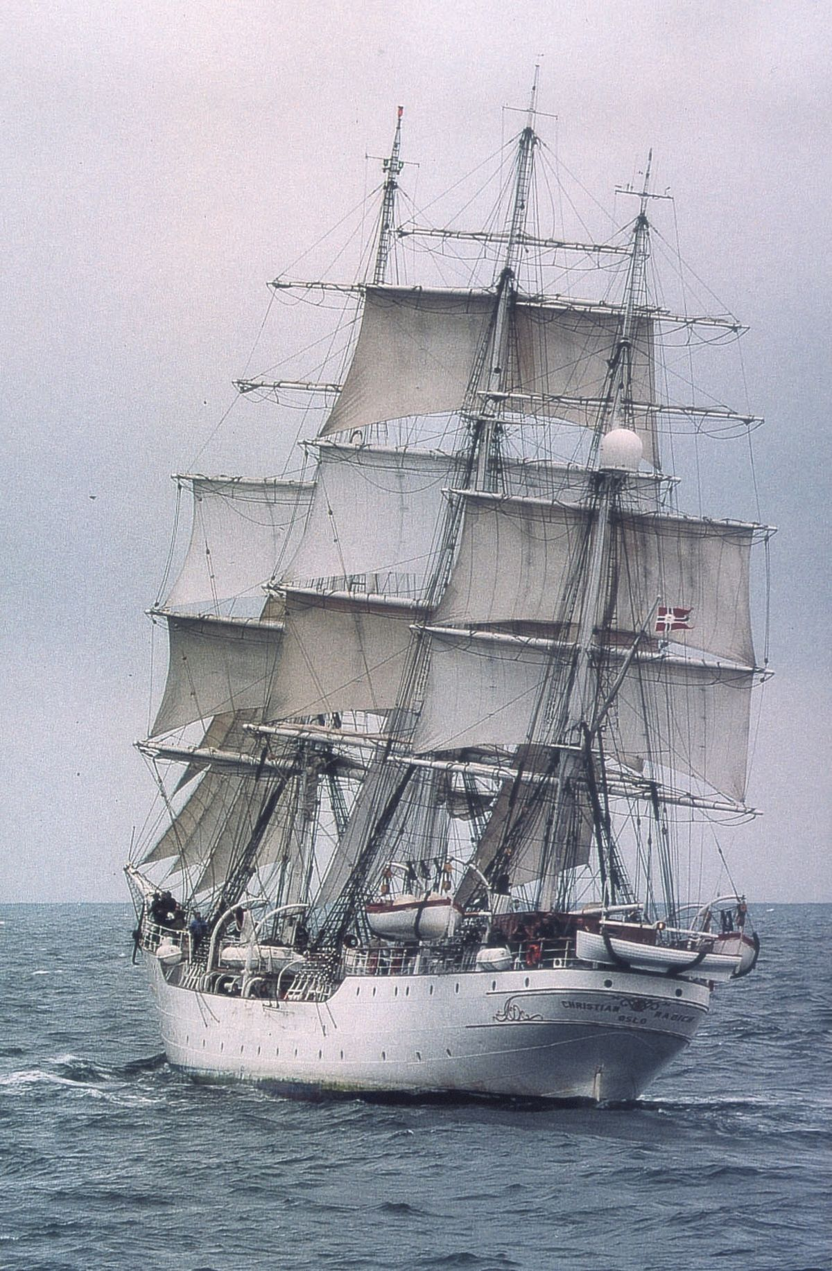 Full Rigged Ship Wikipedia