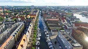Christianshavns Kanal - Christianshavns Kanal