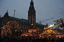 Weihnachtsmarkt Wikipedia
