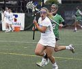 Christopher Newport University CNU York College Spartans Lacrosse LAX women's 2014 (13924789611).jpg