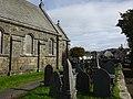 Church of St Michael, Ffestiniog (Llanffestiniog) 21.jpg