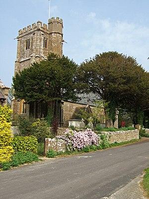 Askerswell - Parish church of St Michael