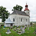 Church of the Visitation of Our Lady (Košetice) 7207.jpg