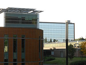 Lille University of Science and Technology - Campus Lille I