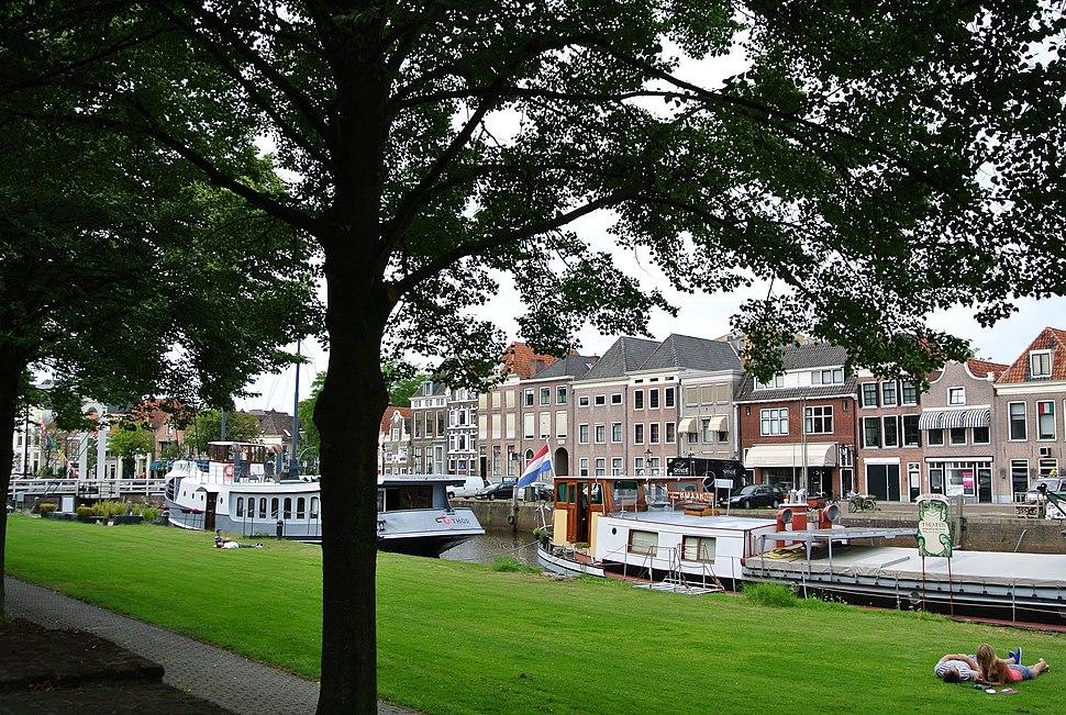 City Centre, 8011 Zwolle, Netherlands - panoramio (12)