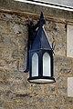 City of London Cemetery Traditional Crematorium East Chapel wall lantern.jpg