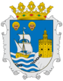 Coat of arms of Santander