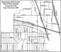 City of West Toronto when annexed in 1909.png