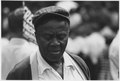 Civil Rights March on Washington, D.C. (A male marcher.) - NARA - 542034.tif