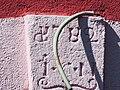 Clé de linteau datée, à Lachapelle-sous-Rougemont. (1).jpg