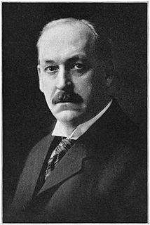 Clarence M. Burton American lawyer