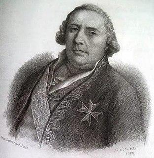 Armand-Claude Poute de Nieuil