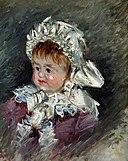 Claude Monet - Portrait de Michel Monet bébé.jpg