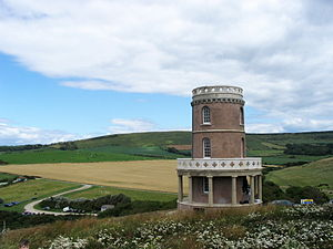 Clavell Tower - Clavell Tower