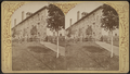 "Clinton prison, ""The march of the convicts."", by Stoddard, Seneca Ray, 1844-1917 , 1844-1917.png"