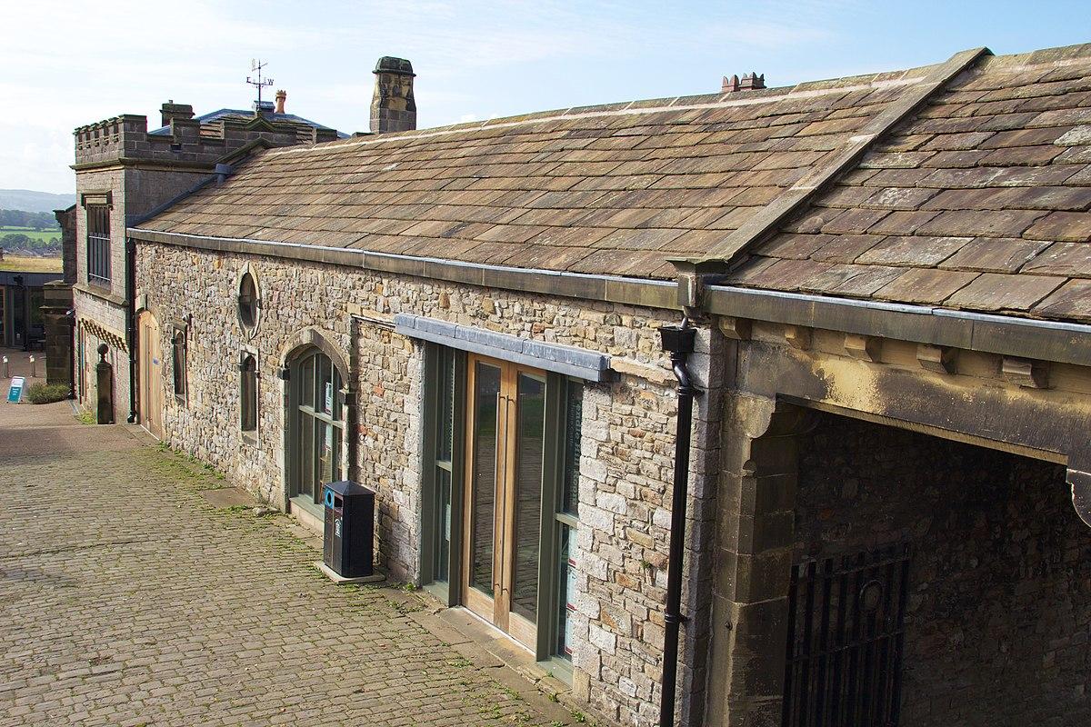 Clitheroe Castle Museum editathon 023.jpg